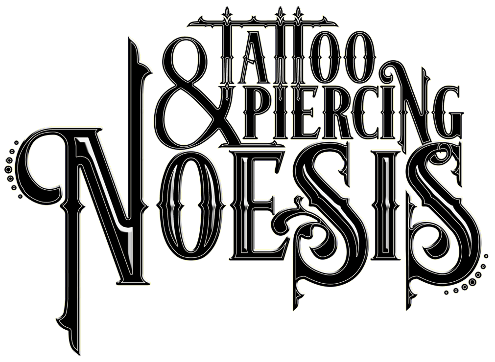 Noēsis Tattoo